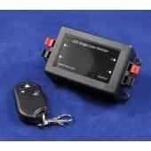RF LED Dimmer RF Remote Control 12V 24V for Single Color Light