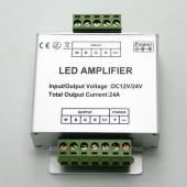 RGBW RGBWW Signal Amplifier Repeater for RGBW RGBWW LED Strip Light