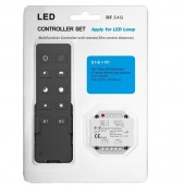 S1-B + R1 Skydance LED Controller Kit AC Triac RF Dimmer