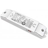 Ltech SE-12-350-700-W1R CC Led Intelligent T-PWM Controller RF 2.4G Tunable White Driver Flicker-Free