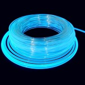 Side Glow Solid Core Fiber Optic Cable Sold by Spool