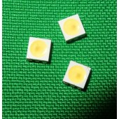 SK6812 WWA Addressable 5050 SMD LED 3 Color Chips 100Pcs