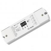 Skydance D4-L LED Controller 4CH*5A CV DMX Decoder 12-24V