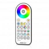 Skydance R23 LED Controller 2.4G RGB+Color Temperature Remote