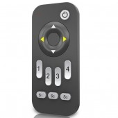 Skydance RA2 LED Controller Color Temperature Remote Control 4 Zones 2.4G