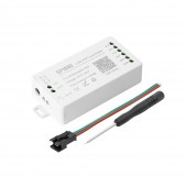 SP108E LED Wifi Magic Controller for WS2812B WS2813 Light Smart APP Control