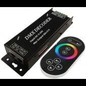 Leynew LED ControllerStrip DMX Decoder DMX101 LED Control