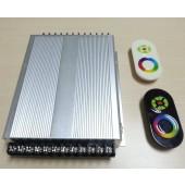 Biggest RGB LED Controller Ultra Power Output DC 12V 24V RF Control