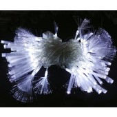 100 LED 10 Meters Fiber Optic Fairy String Christmas Holiday Light